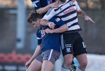 Ayr United 21 Jan 17 / Pictures from the Scottish Cup round 4 tie between Ayr United and Queen's Park. Game played at Somerset Park on Saturday 21 January 2017. The score was 0-0.
