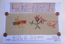 LA PREHISTÒRIA / Recursos i informació sobre l'etapa de la Prehistòria. / by Aina