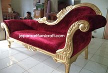 Sofa Malas Chaise Lounge