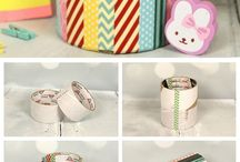 DIY: Crafts I'd like to try