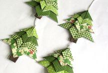 Belles Christmas Crafts