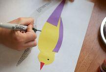 Crafty: Kids Art