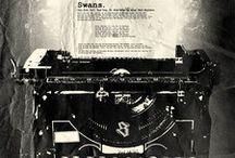 Book cover inspiration / IDI