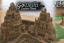 Luxury Tour India