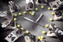 Softball / by Tracey Clark