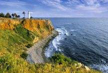 Travel: California / Travel throughout the state of California