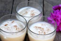 Beverages & Cocktails / by Isabella Horning
