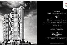 Powai: The Upscale Suburb