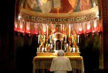 St. Peter's Successors