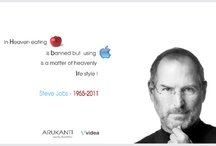 Apple / by Videathink