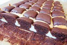 przepisy ciasta
