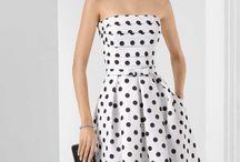 Diseños vestidos