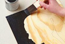 Kunst og handverk
