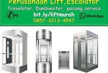 0857-3213-4547 Jual Lift Penumpang surabaya