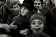Roman Vishniac - Jewish life in Eastern Europe (ca. 1935-38)