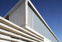 minimalistische architectuur