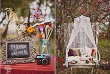 Props, Articles & Studio Ideas / by Kelly Summers Photography