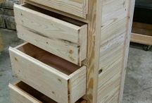 Pallet ideas by Charlie