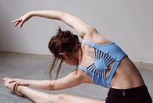 Free People Active Wear