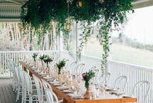 wedding DIY country style
