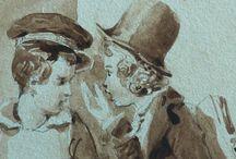 CHARLET Nicolas - Détails / +++ MORE DETAILS OF ARTWORKS : https://www.flickr.com/photos/144232185@N03/collections