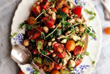 Divine Salads