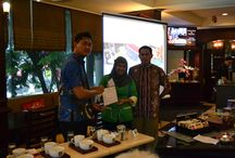 Afternoon Tea Event Swiss-Belhotel Borneo Banjarmasin / Afternoon Tea