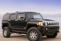 Hummer Fans / All about Hummer