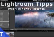 Lightroom Tipps & Tricks deutsch / Sammlung deutsche Lightroom Tipps und Tricks Videos. Alles was sich sonst noch so um Lightroom dreht.