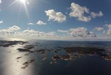 Scenes of Georgian Bay