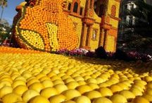 Marvelous festivals around the world / Marvelous festivals around the world