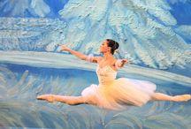 Ballet / by Kali Winters