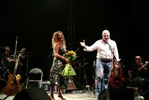 Ελένη Τσαλιγοπούλου - Boğaz Μusique - Φεστιβάλ Αμαρουσίου 2017 - 12/7