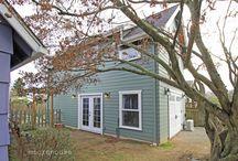 Backyard Cottage Crown Hill