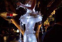 Световые костюмы