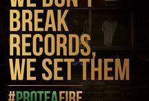 #Protea fire