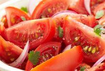 Salad, ensalada, ensalate.. / Food / by Marlene Cortes