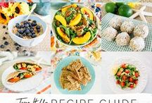 Healthy recipes