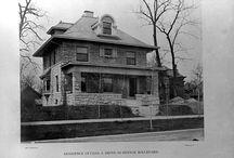 Historic KC Homes