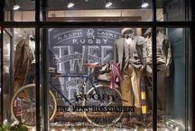 Inspirational retail interiors