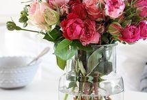 gardens, bouquets, buis et inspirations