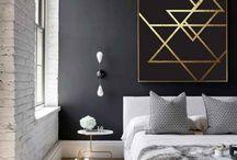 master bedroom modern design photos