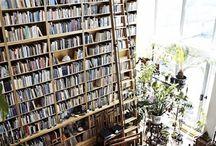 BOOKS & LIBRAIRIES