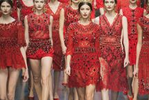 Dolce and Gabana / Evening wear