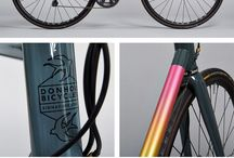 Road bike custom