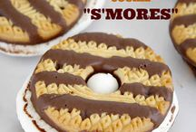 Some more s'mores please!
