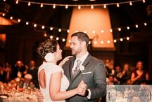 Weddings! / Love is in the air. And it looks SPECTACULAR!    We are so happy for the couples we have provided entertainment, lighting, and design services for! Your weddings were gorgeous!
