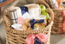 Gift , Hampers