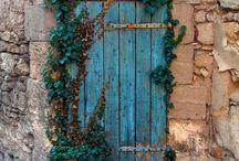 türen portale eingänge