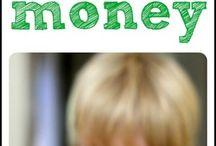 Finances/Money.. / by Evie Lemus